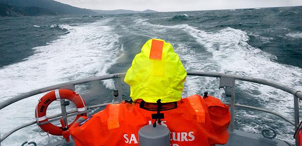 Un plongeur porté disparu dans le golfe de Santa Manza