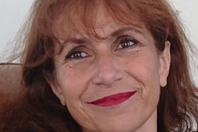 Mylène Ogliastro, virologue et chercheuse à l'Inrae de Montpellier.
