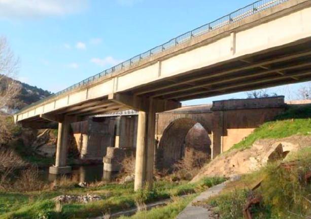 Pont de Casamozza :  restriction de circulation du 5 au 16 juillet