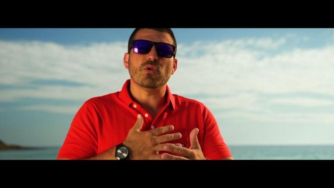 """Le rappeur ACP, sort """"Me amore"""" son nouveau single."""