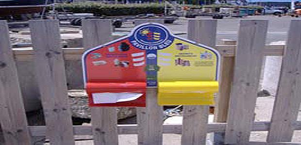 Une opération dédiée à la prévention des déchets marins