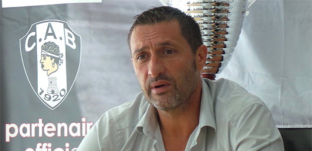 """Stéphane Rossi (CAB) : """" Croire en nos principes"""""""