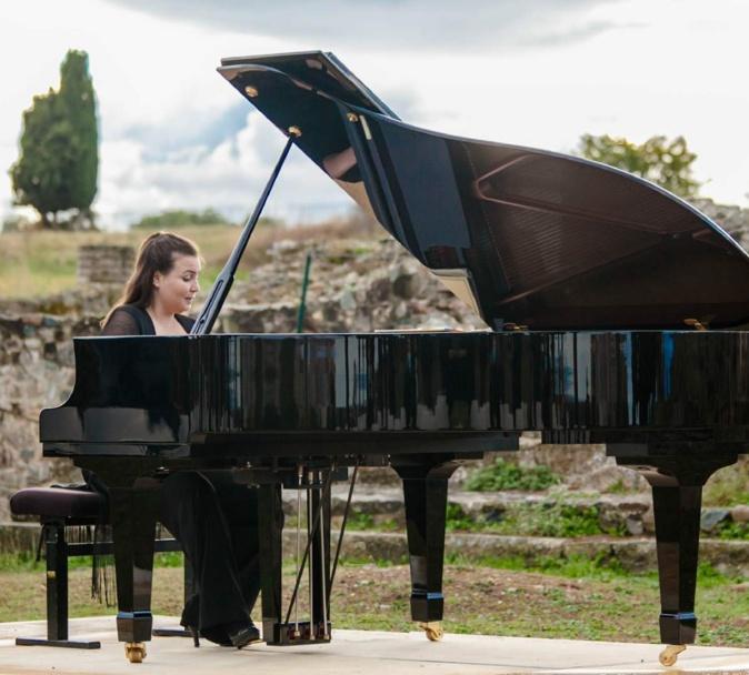 Le festival Opus Corsica démarre sa tournée le 16 juillet. A ne pas manquer