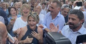 Lors de la victoire le 27 juin à Bastia. Photo CNI.