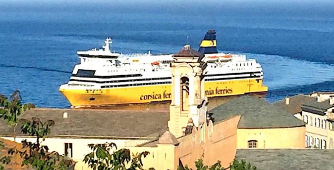 Corsica Ferries : les clients mécontents montent au créneau