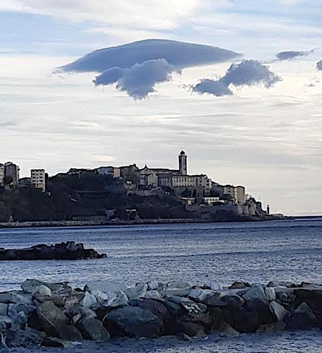 La météo du mardi 20 juillet 2021 en Corse