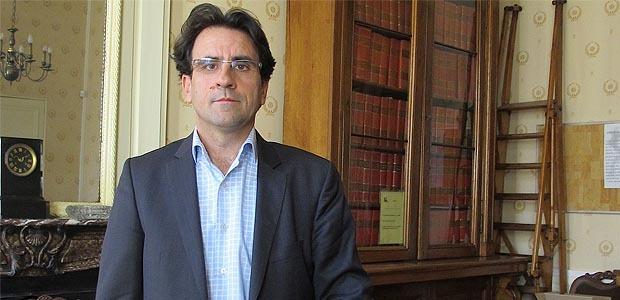 Justice : Patrick Sendral nouveau vice-président du TGI de Bastia