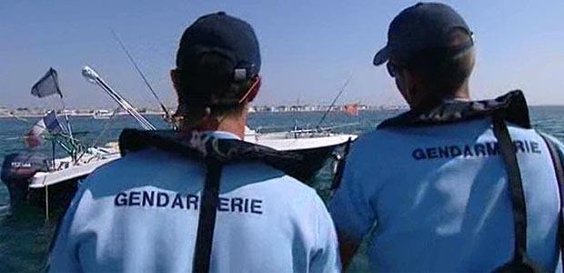 Corse-du-Sud :  205 infractions en mer, 156 avertissements et 55 PV
