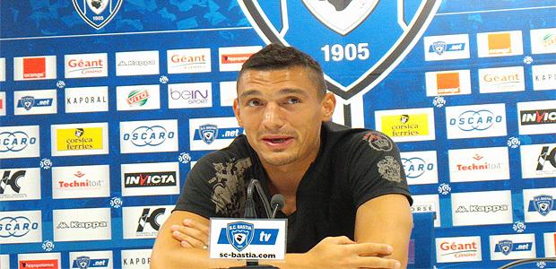 """Claudiu Keserü (SCB) : """"De bonnes sensations  """""""