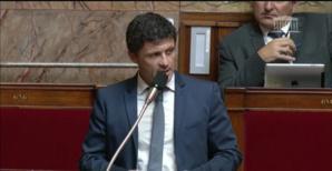 Jean-Félix Acquaviva, député de la 2nde circonscription de Haute-Corse, groupe parlementaire Libertés & Territoires