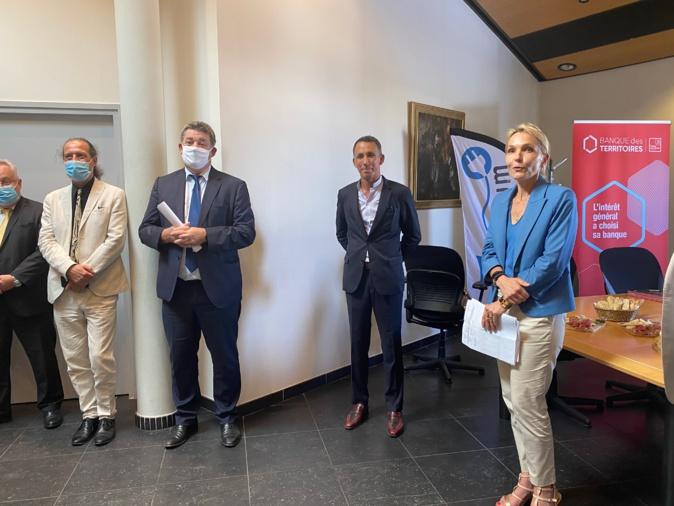 Corse : E-Motum installe 166 stations de charge pour voitures électriques
