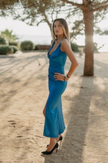 INTERVIEW. Qui est Emma Renucci, miss Corse 2021 ?