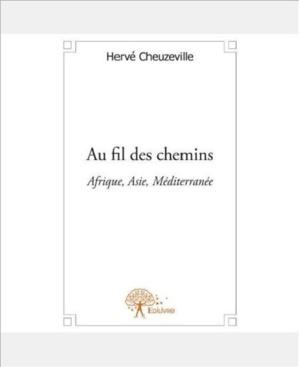 """Bastia : Rencontre avec Hervé Cheuzeville à la librairie """"Album'"""