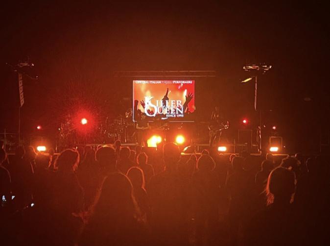 Festival « Henry Mary » : les musiques sacrées et du monde ambiancent les nuits de Sartè
