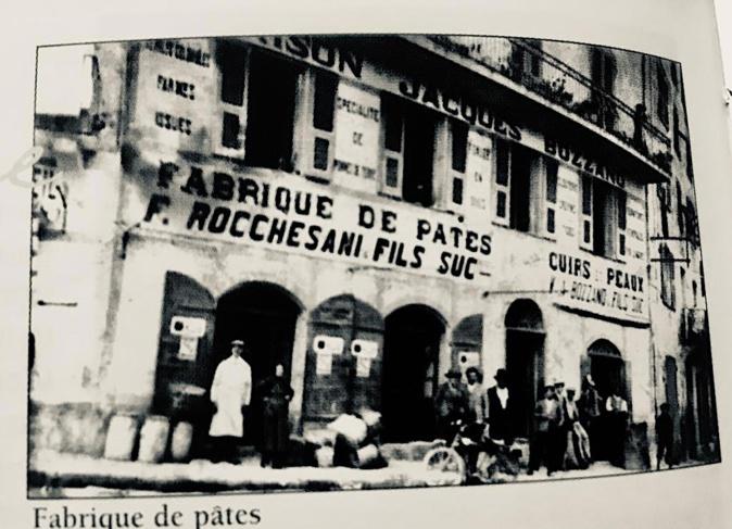Almanaccu di Bastia)