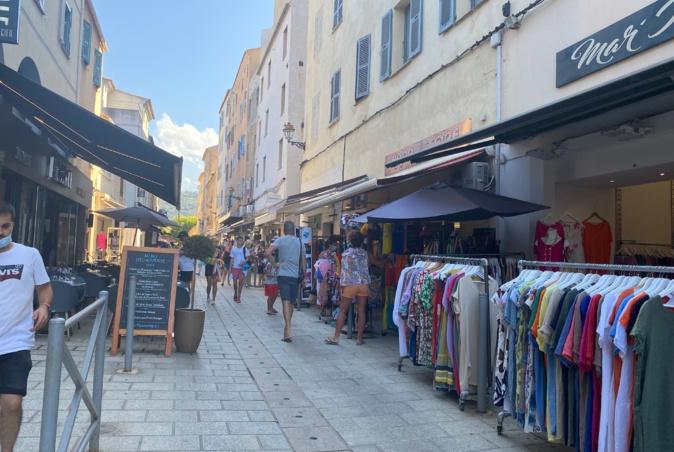 Tourisme : après la frayeur des clusters, la fréquentation remonte en Balagne
