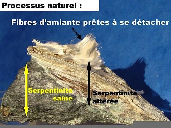 Amiante en Haute-Corse : Nouveautés et graves inquiétudes sanitaires