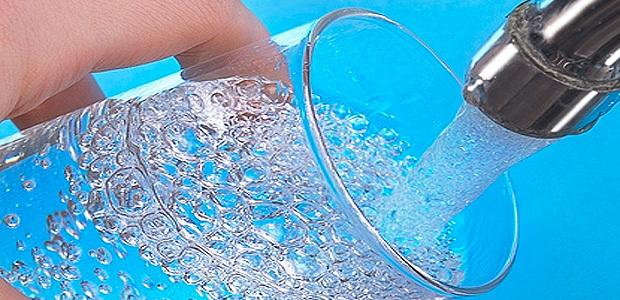 AJaccio : L'eau du robinet peut être consommée