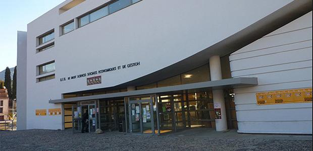 Les dates de rentrée à l'Université de Corse
