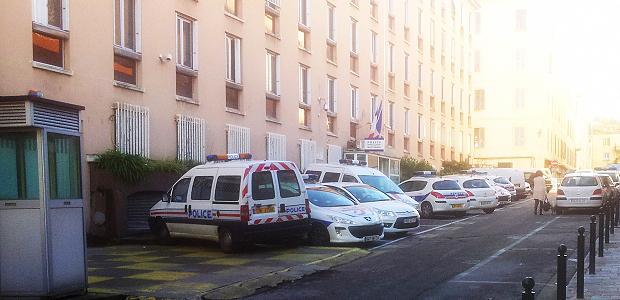Les 16 individus qui avaient été placés en garde à vue samedi à Ajaccio ont tous été relâchés dimanche. (Photo d'illustration : DR)