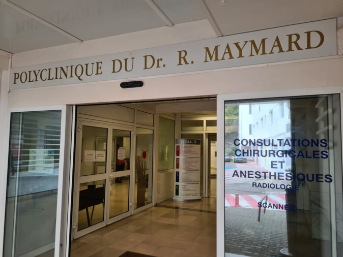 """Plan blanc"" : quand la clinique Maymard soulage l'hôpital de Bastia"