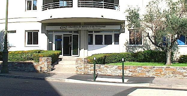 La chambre de métiers et d'artisanat régionale aura son nouveau président et son nouveau bureau fin octobre 2021. Archives CNI