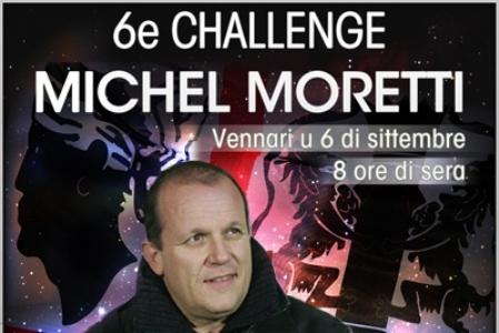ACA-Parma FC à l'affiche du challenge Michel Moretti