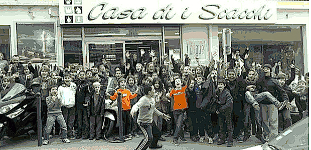 Bastia : La rentrée au Corsica Chess Club
