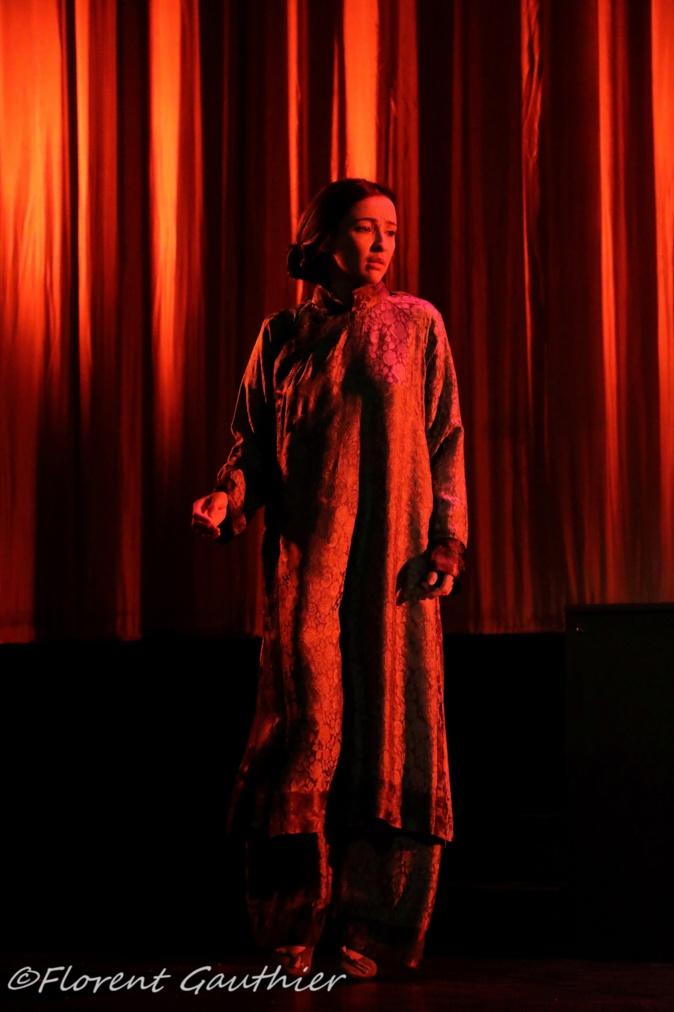Amélie Tatti : « Je suis devenue soprano. On ne le choisit pas, c'est la voix qui décide »