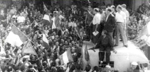 Libération de la Corse : La Résistance en chansons