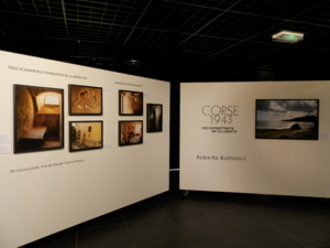 Expo photo espace diamant (Photo DGD)
