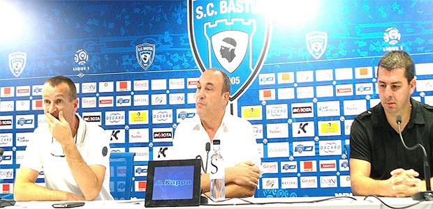 Sporting club de Bastia : Bientôt 11 000 abonnés !