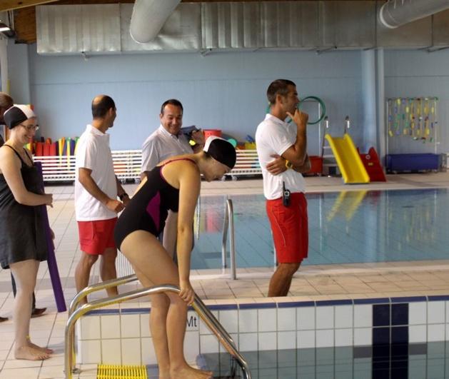 Le complexe sportif de Calvi - Balagne a ouvert ses portes