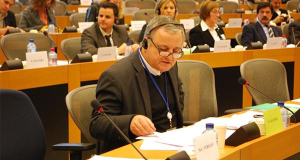 Langue : Le rapport Alfonsi adopté par le Parlement européen