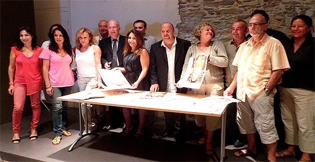 Bastia célèbre son patrimoine