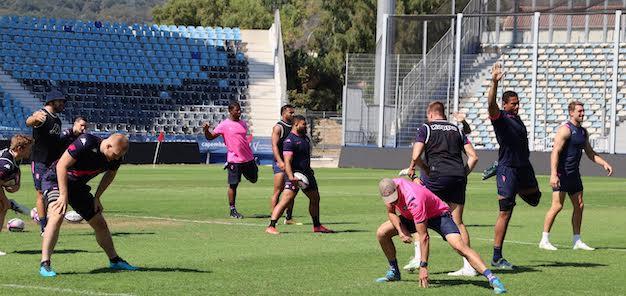 """Avant Montpellier - Stade Français-Jean-Simon Savelli : """"la Corse est une terre de sport"""""""