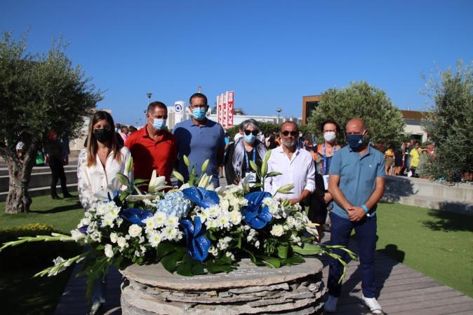 Rugby à Furiani : à la mémoire des victimes du 5 mai