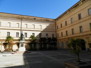 Patrimoine : Ajaccio ouvre ses portes !