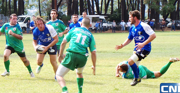 Bastia XV : Victoire sur le fil face à Draguignan