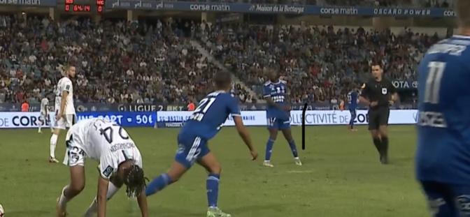 Le Sporting méritait mieux face au Havre (0-0)