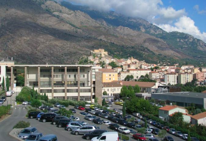 Crédit photo université de Corse