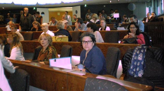 Reconquête du centre urbain d'Ajaccio : Débat municipalité-commerçants