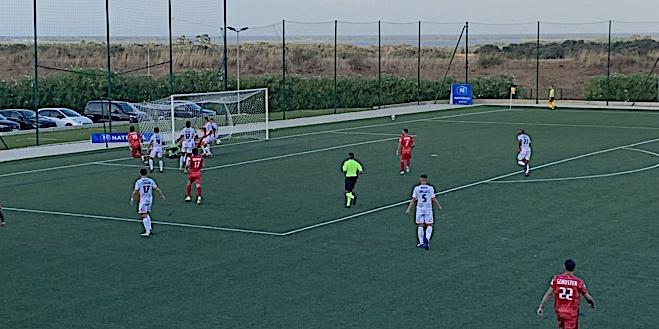 National : le FC Bastia-Borgo s'incline à Concarneau (2-1)