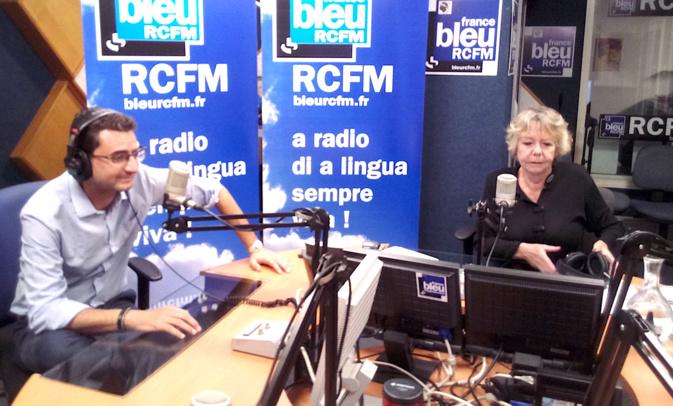 RCFM : la voix de Joëlle Orabona s'est tue