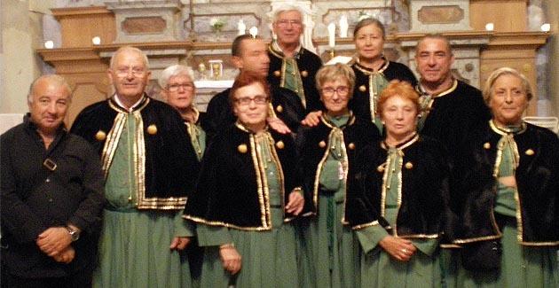 Ajaccio : Messe à San Rucchellu pour les 30 ans de la mort de Tino Rossi