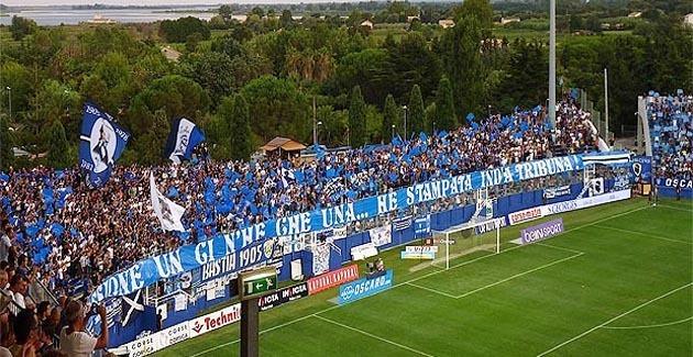 Sporting-OM : Plus de 16 000 spectateurs attendus à Furiani