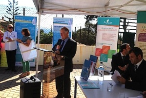 Agenda 21 scolaire du Pays Ajaccien : Le développement durable au cœur du débat