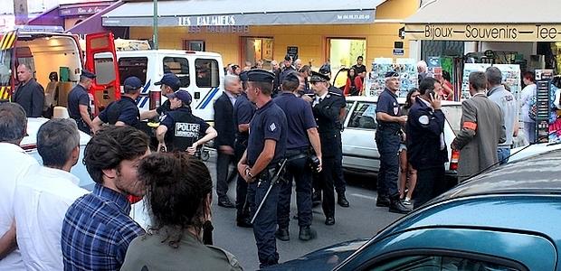 Le jeudi 12 septembre, une tentative d'homicide à l'encontre de Frédéric Salini, 34 ans, avait lieu à Ajaccio. (Photo : Marilyne Santi)