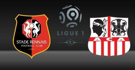 L'ACA battu en 17 minutes à Rennes !