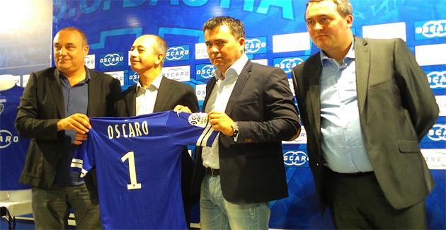 Le numéro 1 pour Oscaro !